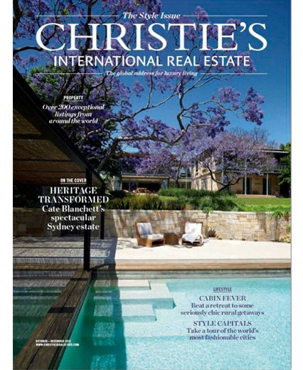 Christies – Fall 2015