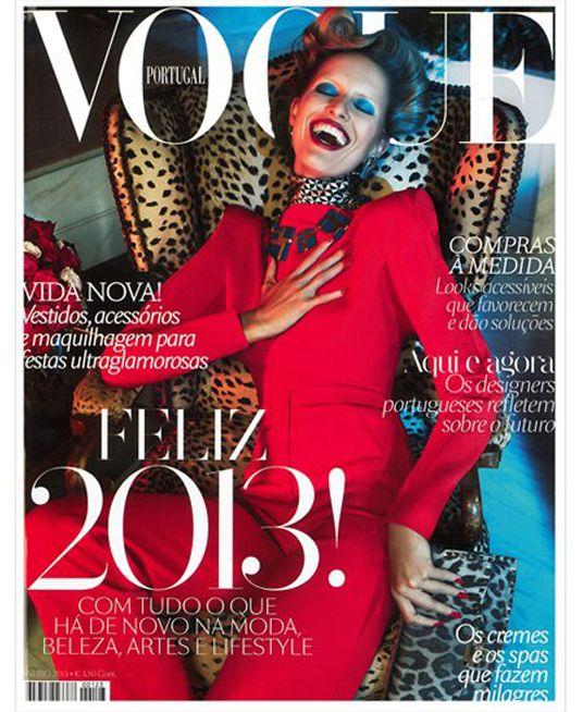 Vogue Jan 2013